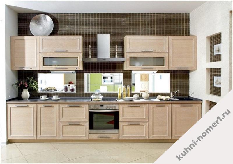 Кухня 549 фото