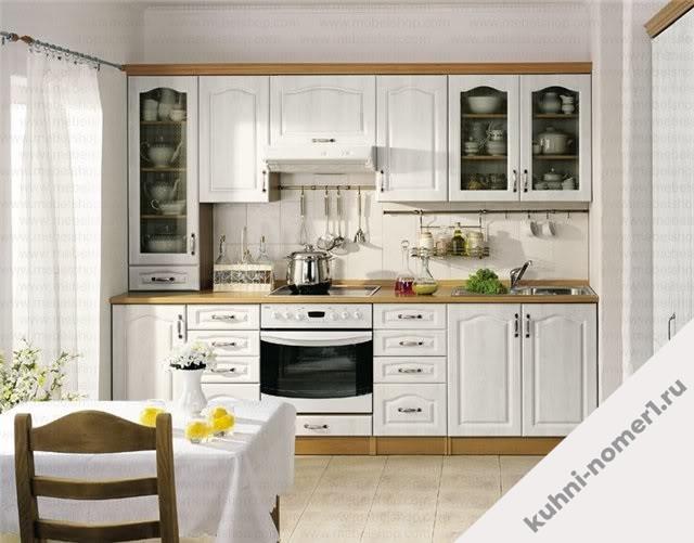 Кухня 551 фото