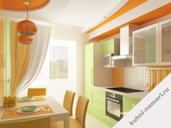 Кухня 553 фото