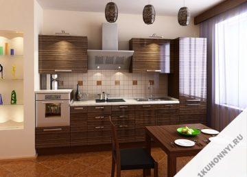 Кухня 554 фото