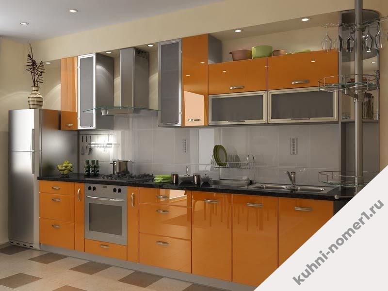 Кухня 556 фото