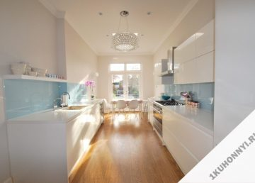 Кухня 558 фото