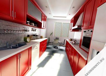 Кухня 561 фото