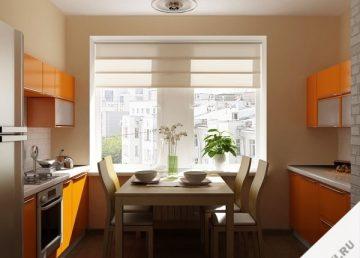 Кухня 562 фото