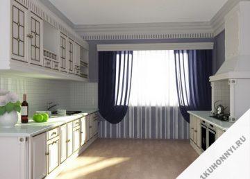 Кухня 564 фото