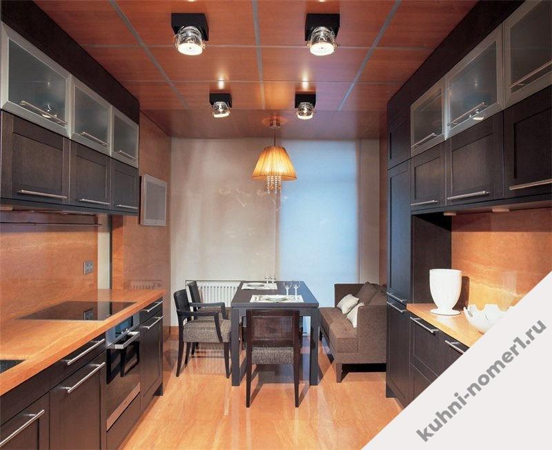 Кухня 566 фото