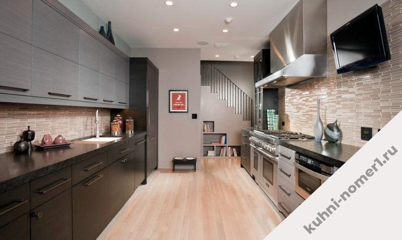 Кухня 567 фото