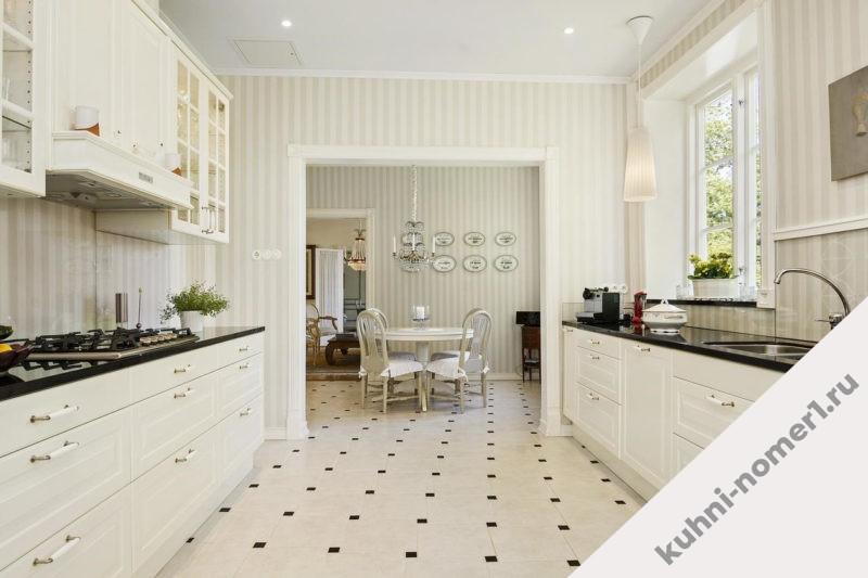 Кухня 568 фото