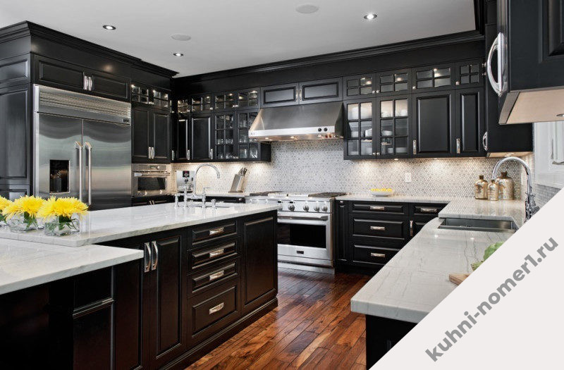 Кухня 570 фото