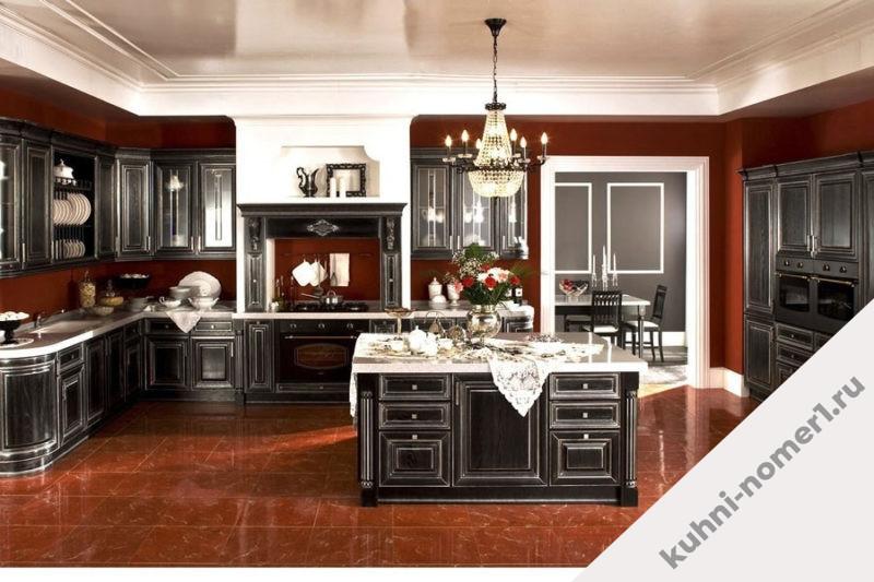 Кухня 571 фото