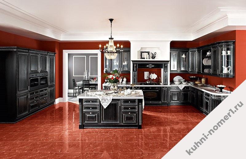 Кухня 573 фото