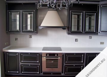 Кухня 574 фото