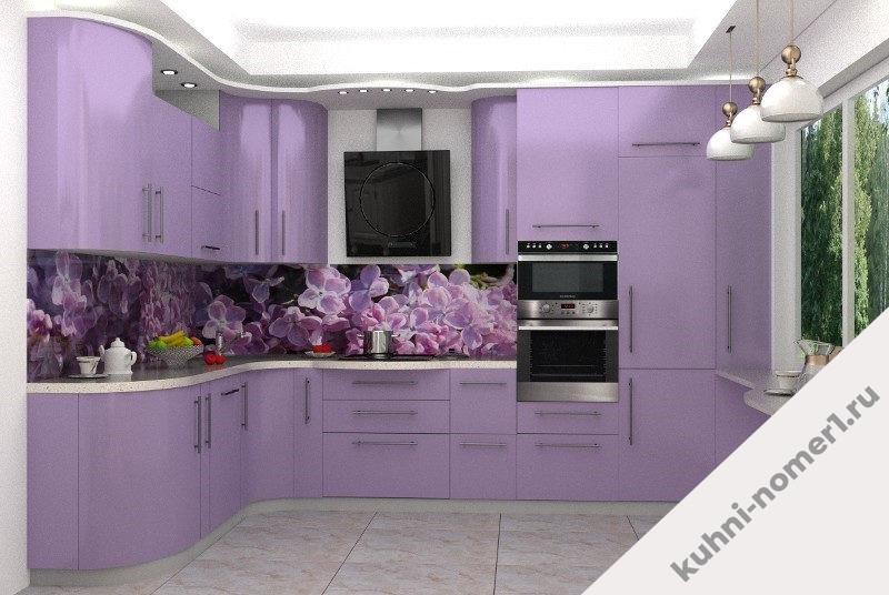 Кухня 577 фото