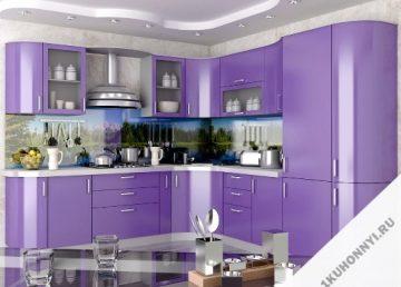 Кухня 579 фото
