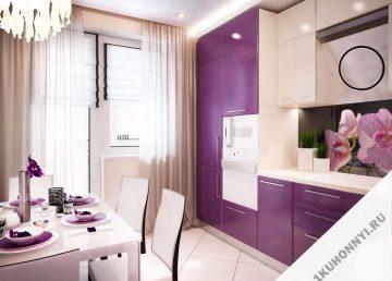 Кухня 580 фото