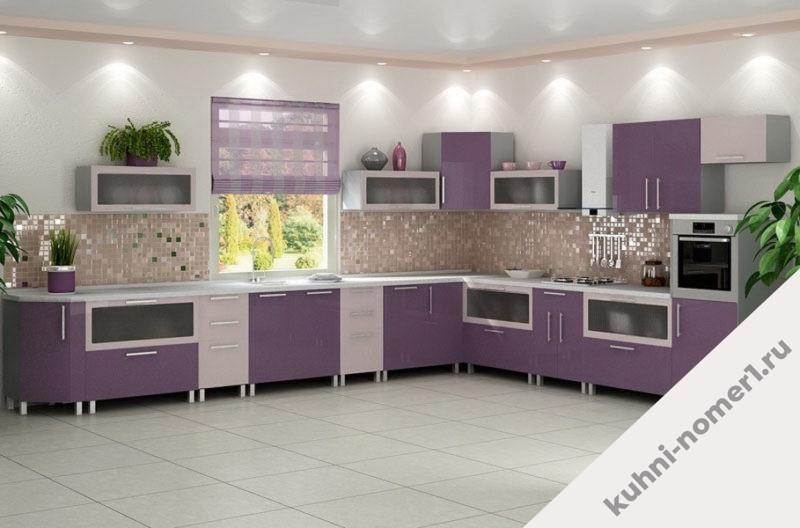 Кухня 582 фото