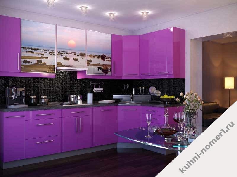 Кухня 583 фото