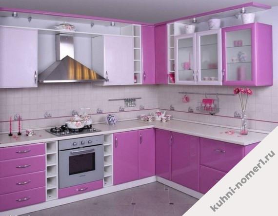 Кухня 584 фото