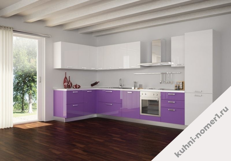 Кухня 585 фото