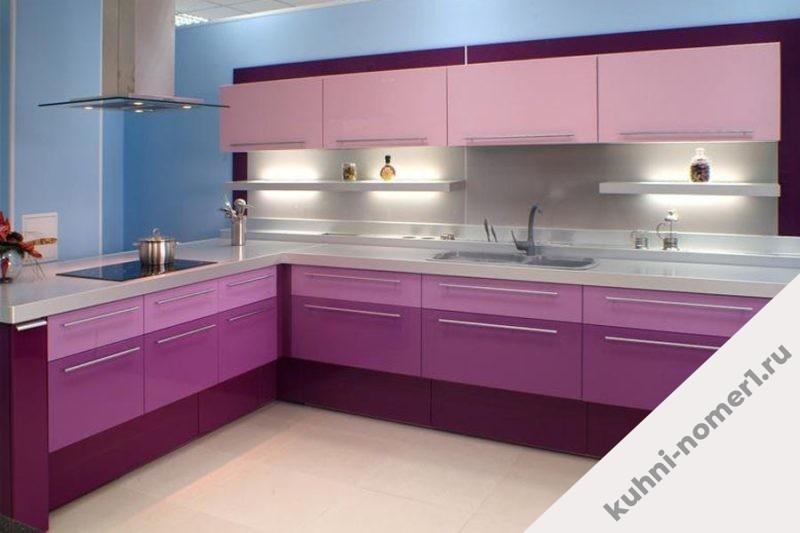 Кухня 586 фото