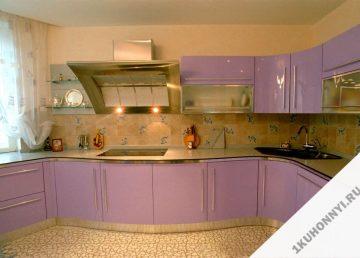 Кухня 587 фото