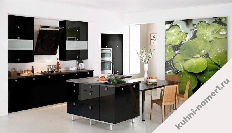Кухня 588 фото