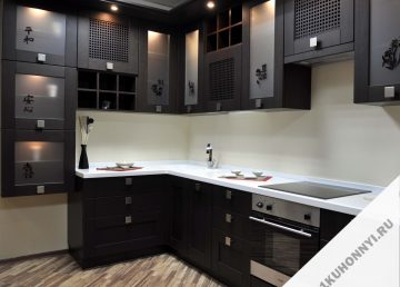 Кухня 590 фото