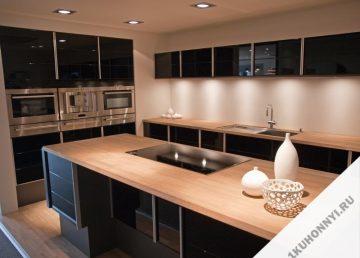 Кухня 591 фото