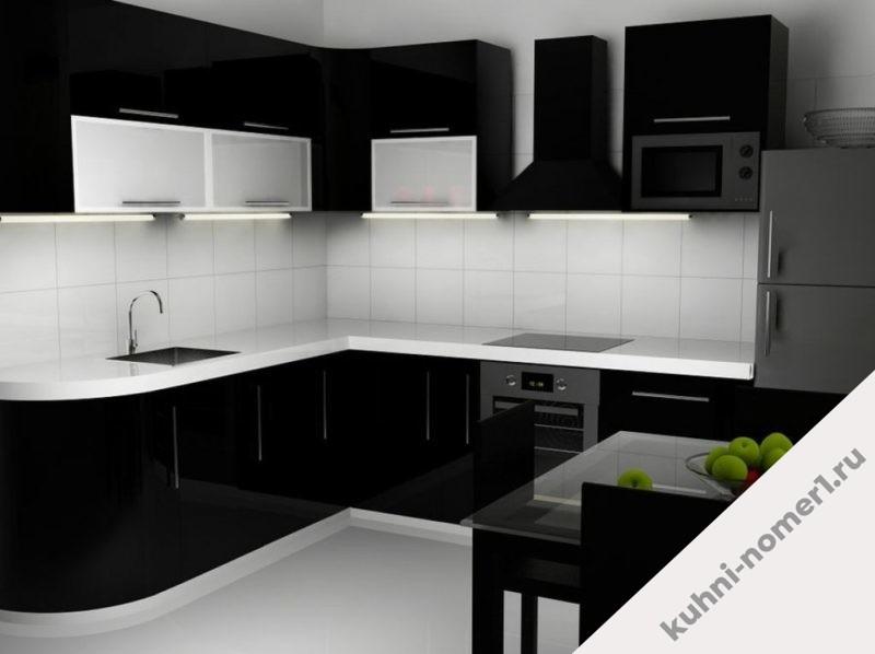 Кухня 593 фото