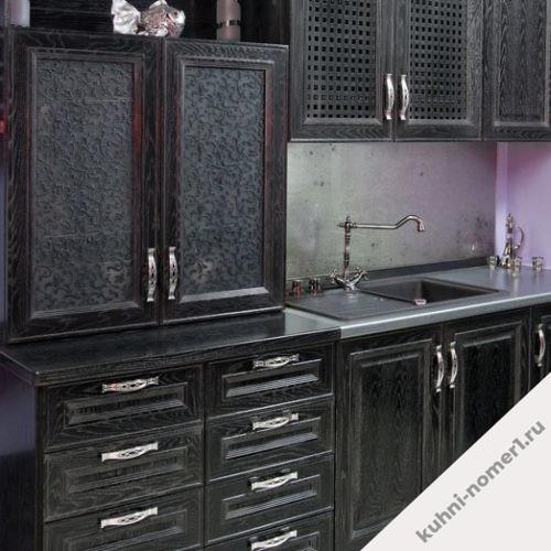 Кухня 594 фото