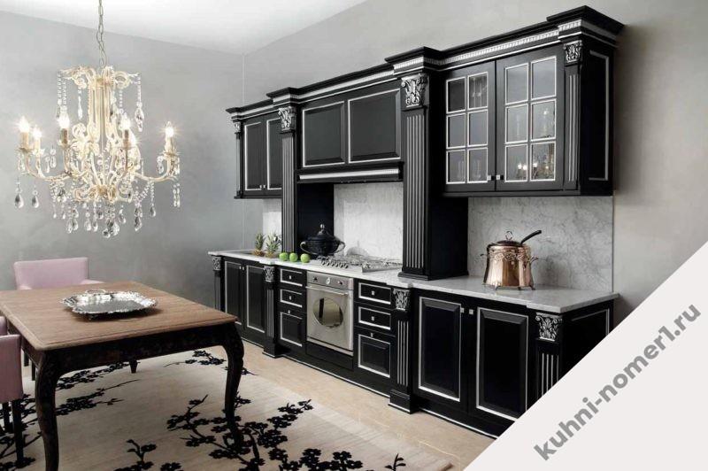 Кухня 595 фото