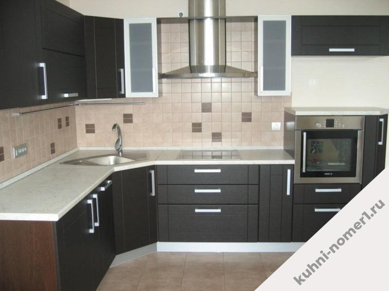 Кухня 596 фото