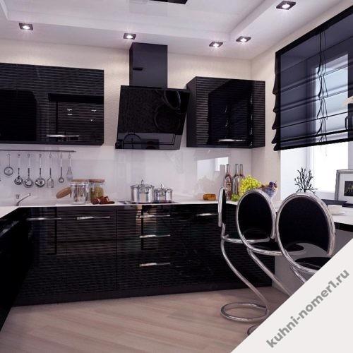 Кухня 597 фото