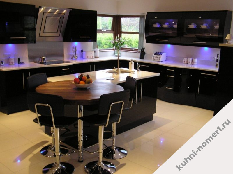 Кухня 598 фото