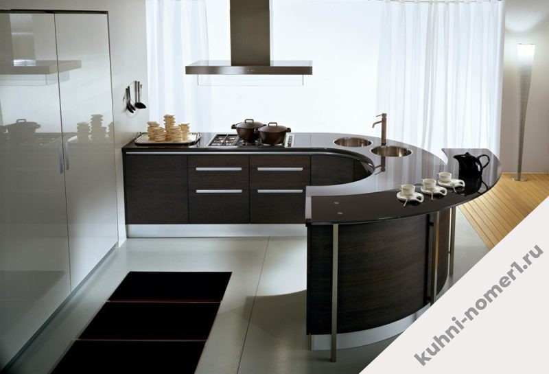 Кухня 599 фото