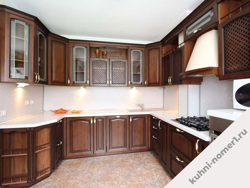 Кухня 601 фото