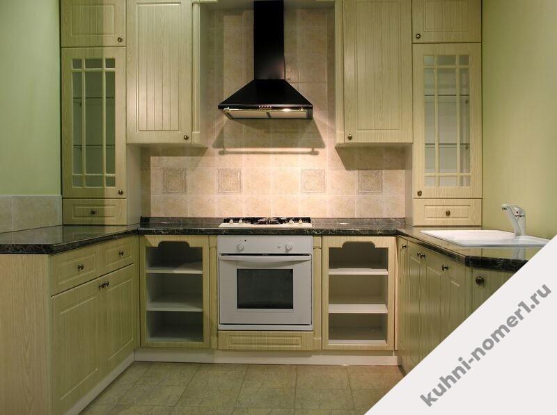 Кухня 602 фото