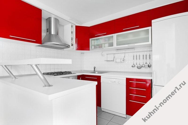 Кухня 603 фото