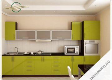 Кухня 604 фото