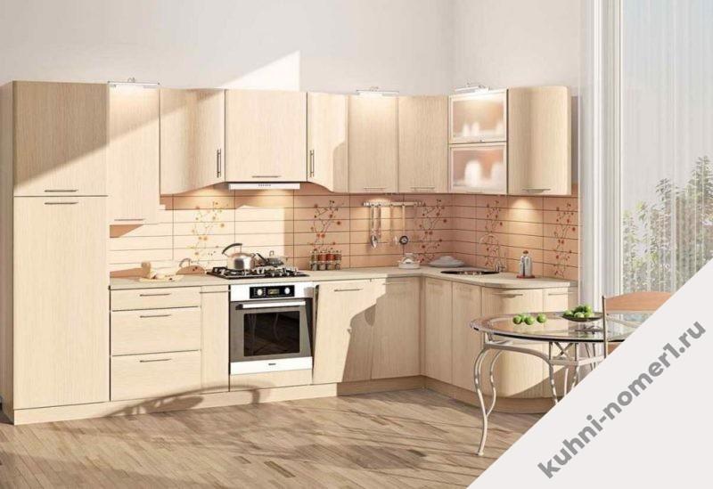 Кухня 605 фото