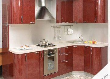 Кухня 606 фото