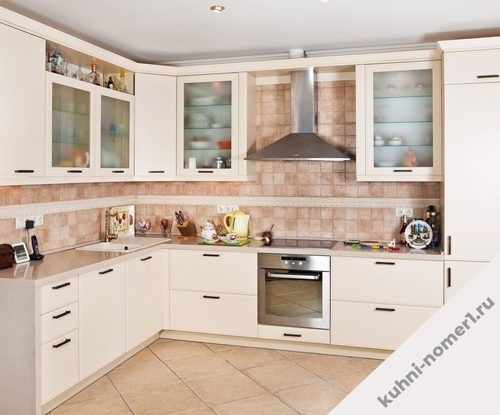 Кухня 608 фото