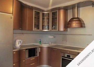Кухня 609 фото