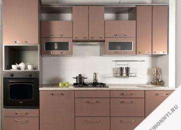 Кухня 610 фото