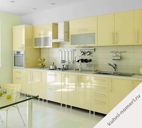 Кухня 611 фото