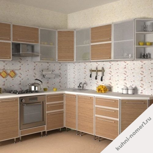 Кухня 612 фото