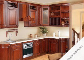 Кухня 614 фото