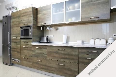 Кухня 615 фото