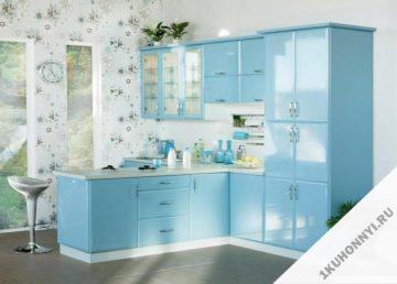 Кухня 616 фото