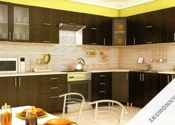 Кухня 617 фото